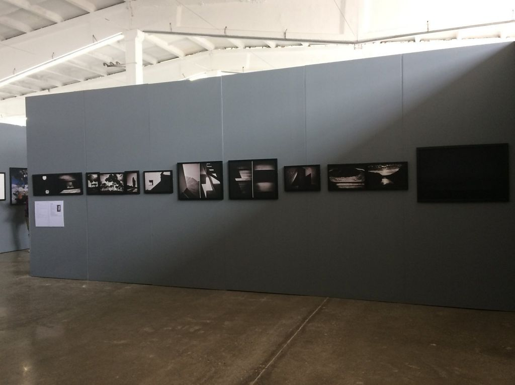 Photographs by Benjamin Didier @ ECHOS Pingyao PIP 2018